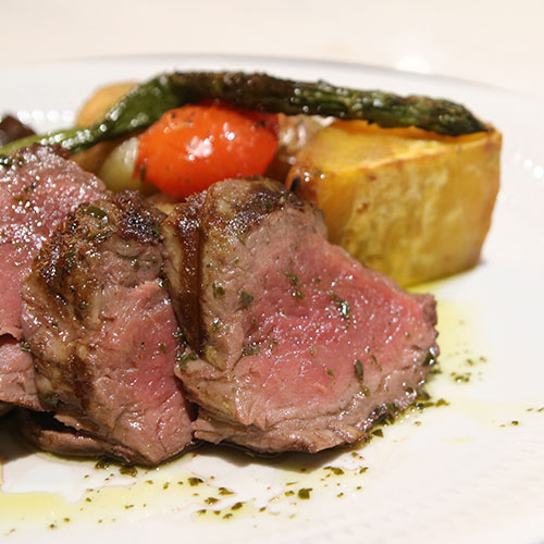 Carne Restaurante Fairways Vilamoura